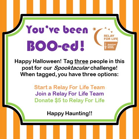 halloween recruitment challenge - Halloween Fundraiser Ideas