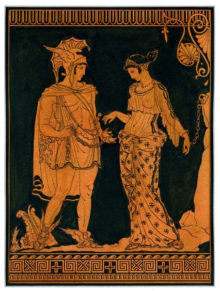 Leonard Porter Perseus and Andromeda - Google Search