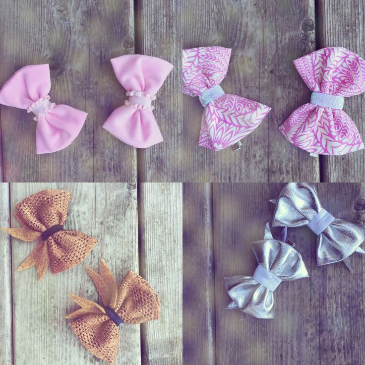 A personal favorite from my Etsy shop https://www.etsy.com/ca/listing/266920791/bows-barettes-baby-fashion-clips