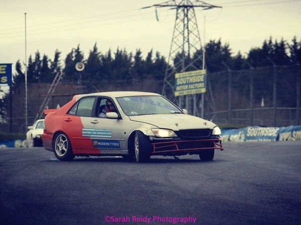 Drift Cars For Sale >> Lexus Is200 Drift Car For Sale In Galway On Modified
