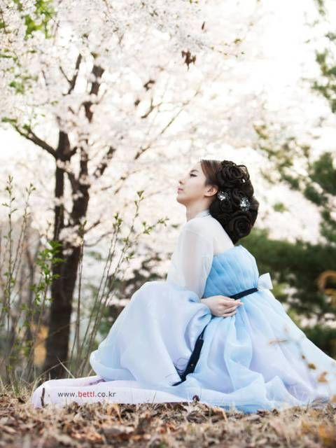 한복 HANBOK : Korean traditional clothes[dress] #wedding #modernhanbok