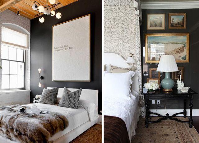 Cosy Bedroom Ideas For A Restful Retreat: Best 25+ Dark Cozy Bedroom Ideas On Pinterest