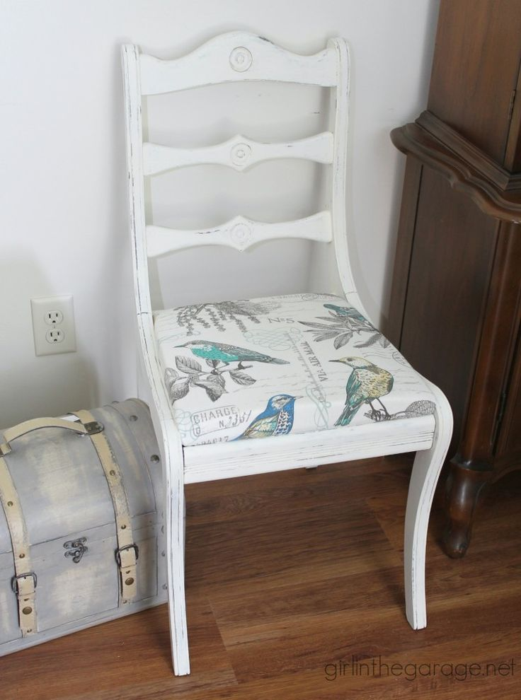 Attractive 158 Best CHAIRS | Chalk Paint® By Annie Sloan Images On Pinterest | Chalk  Paint Wax, Annie Sloan And Chairs