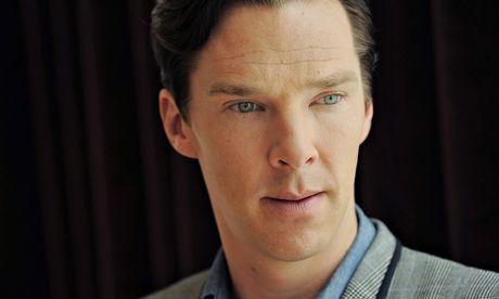 Benedict Cumberbatch records audiobook of William Golding novel