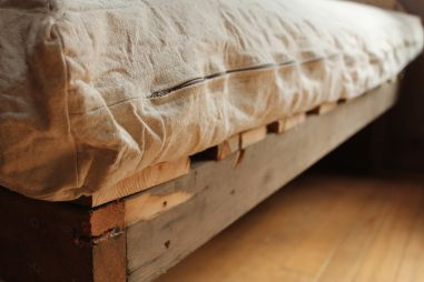*BEST tutorial for constructing your own DIY MATTRESS!