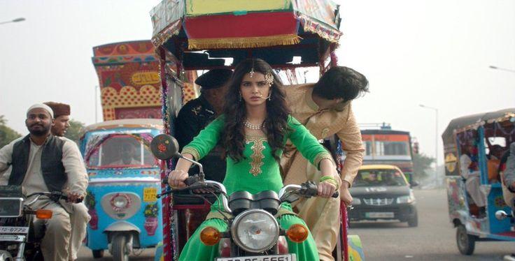 happy bhag jayegi first look