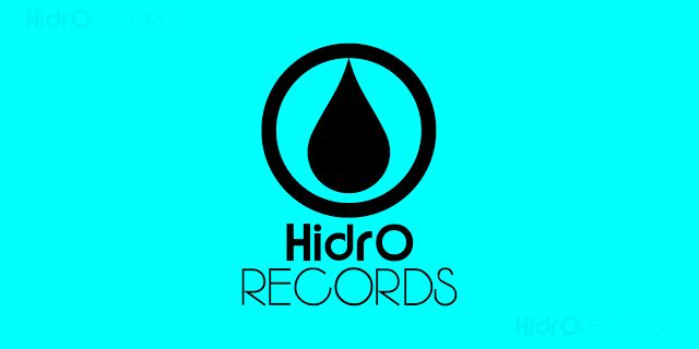HidrO Records: EDM Chile HidrO Records VC