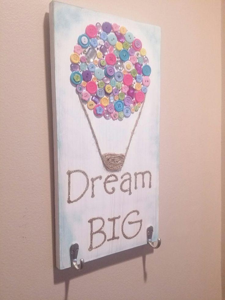 Creative Hot Balloon Painting Ideas