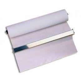 Dispensador para papel camilla con sierra. http://www.ilvo.es/es/product/dispensador-papel-camilla-con-sierra