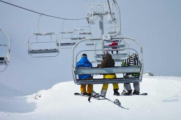 Ski Asturias Fuentes De Invierno | Holidays Asturias - Spain Natural Paradise