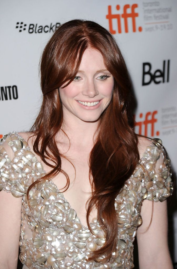 Bryce Dallas Howard : Photo