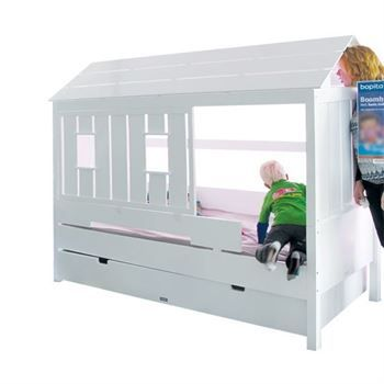 Bopita Baumhaus-Aufsatz für Combiflex-Betten