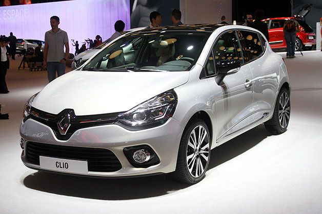 Renault Clio Initiale Paris does the classed-up compact thing