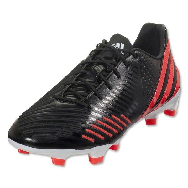 adidas Predator LZ TRX FG [G64889] - $153.99 : Black/Pop/White