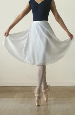 long-ballet-skirt-white-romantic-style