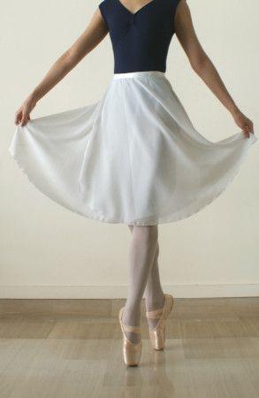 long-ballet-skirt-white-romantic-style