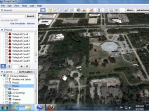 ▶ How to Use Google Earth to Find Killer Metal Detecting Sites Part 2 - YouTube