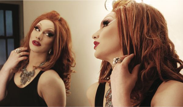 Jinkx Monsoon and Major Scales: Unwrapped at Seattle Repertory Theatre in Seattle, WA on Wed–Sun. Through Dec 13 - Seattle Events Calendar - The Stranger