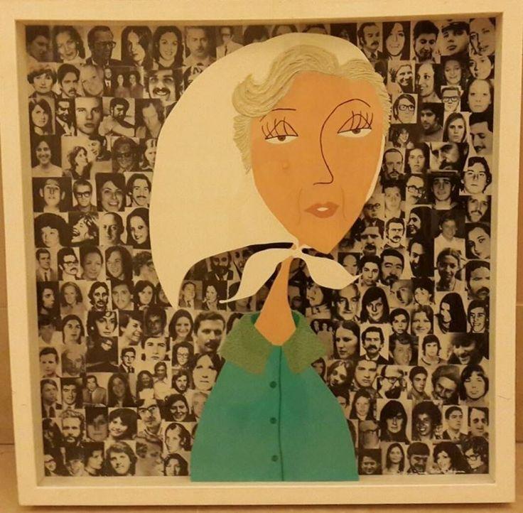 Memoria, Verdad y Justicia. Hoy Estela estará por fin junto a todos sus nietos. Hoy Guido, su nieto, recuperó su verdadera identidad. Hoy, por fin, Laura, su madre, podrá descansar en paz.   Hoy, la Argentina es un país un poco más justo que ayer...  http://www.cfkargentina.com/nieto-114-hoy-estela-estara-por-fin-junto-a-todos-sus-nietos/