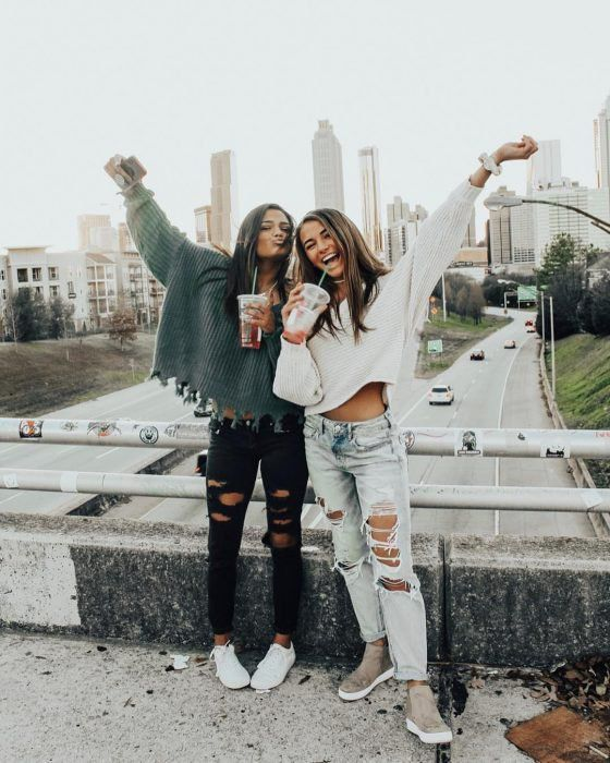 Why Living With Your Best Friend Is Not Always A Bad Idea - Society19   Best friends shoot, Best friend pictures, Best friend photos
