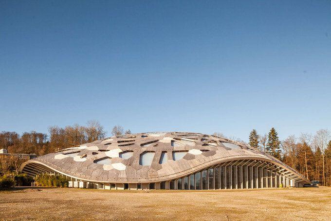 5osA: [오사] :: *동물원 코끼리 하우스 [ Markus Schietsch Architekten ] Elephant House Zoo, Zurich, Switzerland