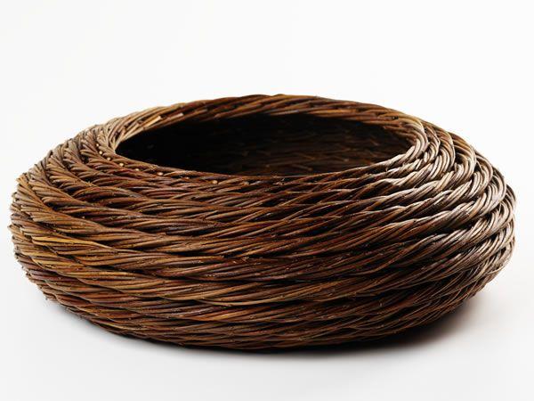 Lise Bech, Basketmaker