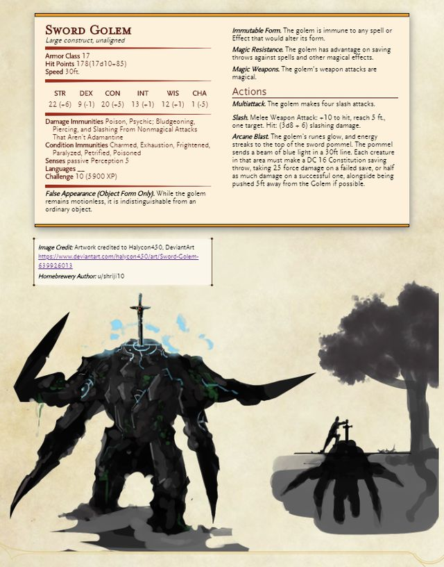 (5e) Oath of the Anti-Mage (Paladin Archetype) : UnearthedArcana in 2020   Dungeons and dragons ...