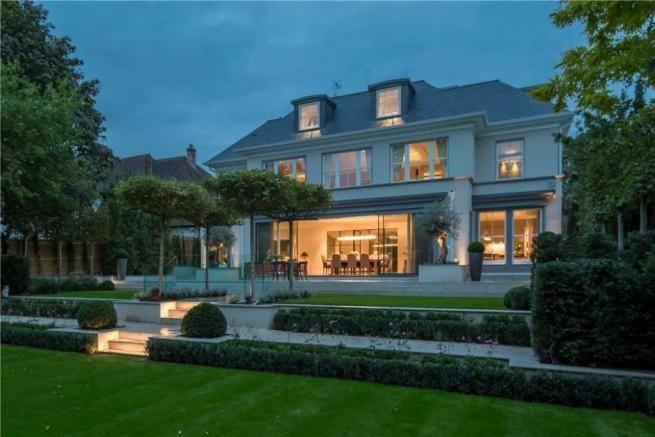 7 bedroom detached house for sale Roehampton Gate, London, SW15