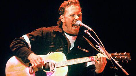 Video: Metallica Unplugged