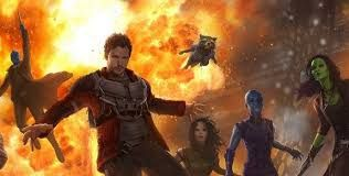 Watch Online~Guardians of the Galaxy Vol. 2 (2017)