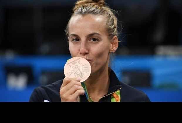 Al via il Mondiale di nuoto e per la prima volta non ci sarà Tania Cagnotto Sarà un Mondiale di nuoto diverso per l'Italia, quello sta per partire in Ungheria. Per la prima volta la tuffatrice azzurra, Tania Cagnotto, non ci sarà. La campionessa italiana si è ritirata dalle  #cagnotto #mondiale #budapest #tuffi