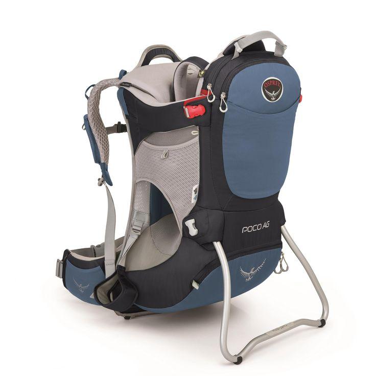 Doorout Angebote Osprey Poco AG Kindertrage blau: Category: Rucksäcke & Taschen > Kindertragen Item number: 10000287391…%#Quickberater%