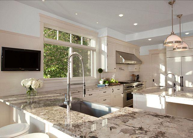 kitchen. off-white kitchen paint color. kitchen paint color