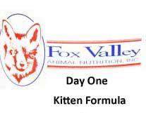 Fox Valley Kitten Formula