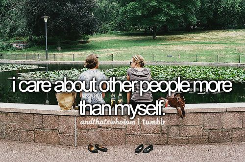 Group of: ...and that's who i am. | We Heart It                                                                                                                                                                                 More