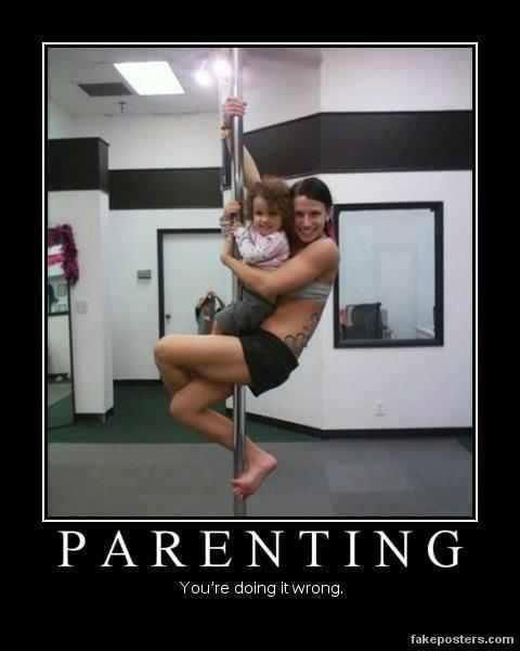 You're doing it wrong!!