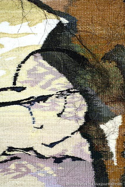 736 Best Images About Weaving Tapestry Fibre Art On