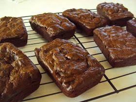 Dig In: nigella's chocolate prune cake