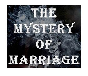 Enter Under My Roof: HSN: The Mystery of Marriage by Scott Means