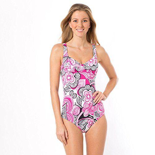 Anne Weyburn Donna Costume Da Bagno Ventre Piatto Taglia 42 Altro La Redoute http://ebay.to/1QypuRM