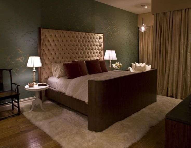 Upper East Side Townhouse | Design By Daun Curry Of Modern Declaration · Light  BedroomCozy ...