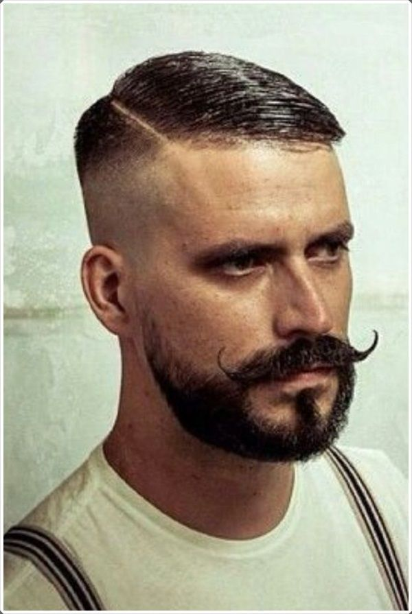 100 Gentle Beard Styles For Men To Try In 2018
