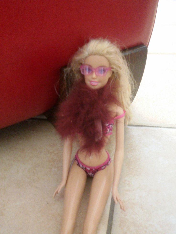 Barbie Spiagia