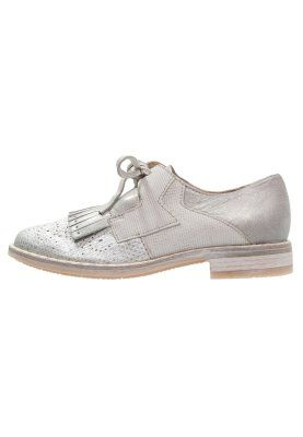 MJUS IVY - Lace-ups - iceberg/lino for £90.00 (06/03/16) with free delivery at Zalando