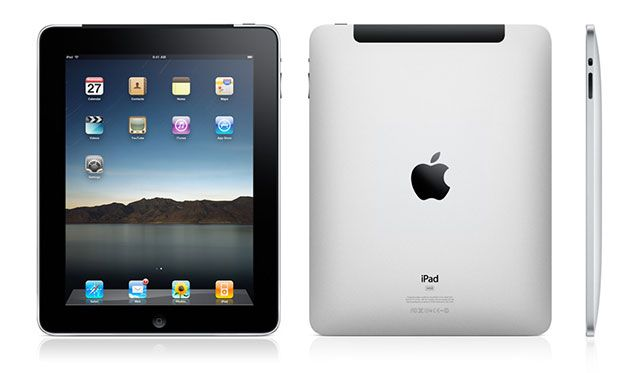 A company is giving out free iPad 2's to make room for new iPad 3 stock. I am not complaining, a free iPad is a free iPad!
