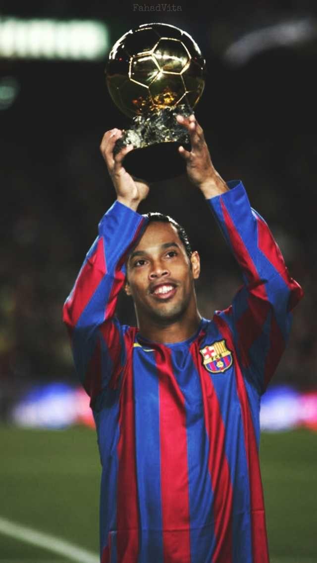 Ronaldinho Wallpaper Ronaldinho Wallpapers Football Brazil Best Football Players