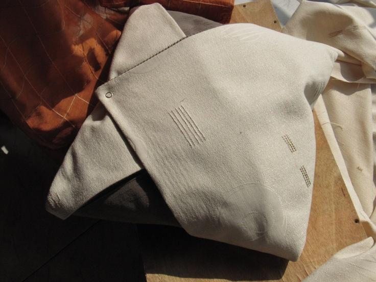 my #Origami #pillows / i miei #cuscini origami