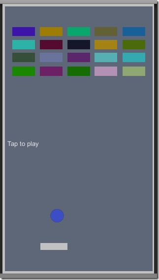 #Unity3d Arkanoid #Tutorial & #Template - by Dimitris-Ilias Gkanatsios #gamedev