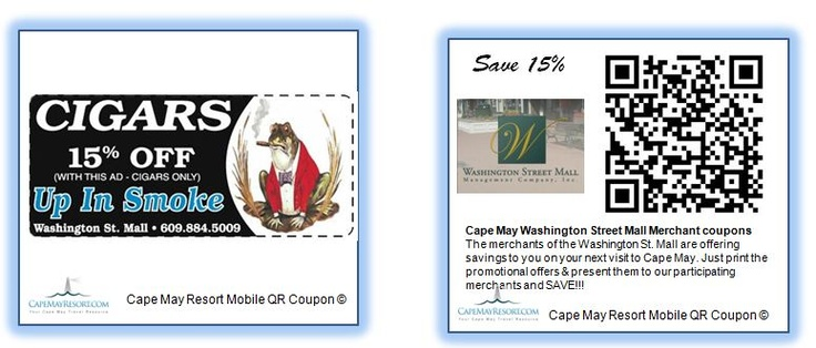 Cape cod discount coupons