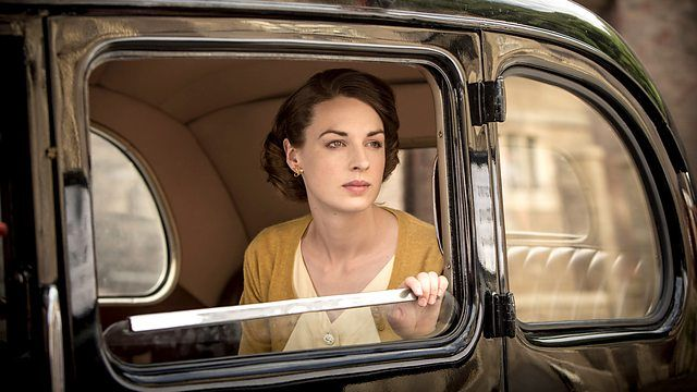 call the midwife, Love this shot of Jenny!